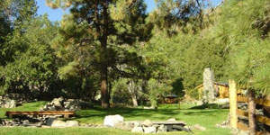 Wrightwood Guest Ranch