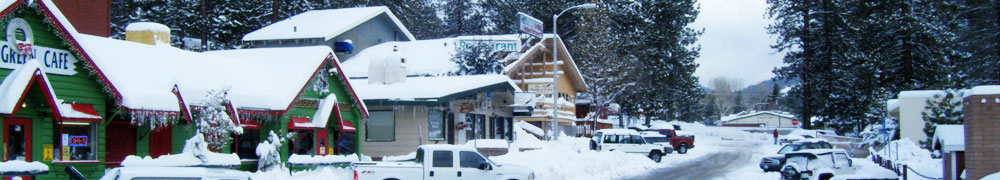Wrightwood Restaurants
