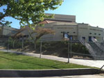 Serrano High School near Wrightwood, CA