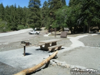 Apple Tree Campground - Wrightwood CA