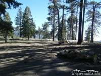 Guffy Campground - Wrightwood CA Camping