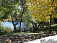 Jackson Lake - Wrightwood CA
