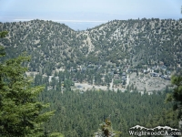 Swarthout Valley (Wrightwood) - Wrightwood CA