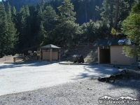 Vincent Gap and Mt Baden Powell Trail head - Wrightwood CA Hiking
