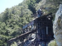 Bighorn Mine - Wrightwood CA Hiking