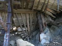 Bighorn Mine - Wrightwood CA Hiking