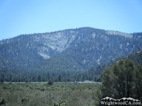 Wright Mountain - Wrightwood CA