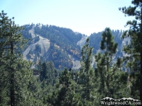 Blue Ridge - Wrightwood CA