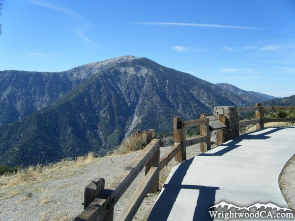 Summer Photos of Wrightwood