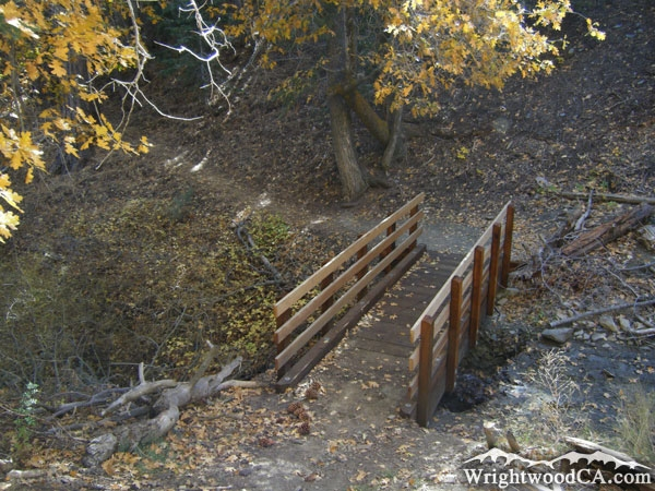 Fall Photos of Wrightwood