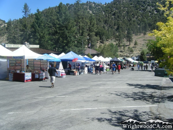 Motels In Wrightwood Ca