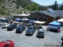 More booths at the Event. - Wrightwood CA Photos