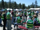 More Wrightwood CERT Team. - Wrightwood CA Photos
