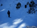 Skier at Mountain High Resort. - Wrightwood CA Photos