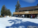 Grand View Bistro at the top of the East Resort of Mt High. - Wrightwood CA Photos