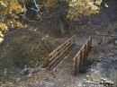 Blue Ridge Trail in Fall - Wrightwood CA Photos