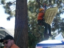 Wrightwood / Phelan Search and Rescue at Mountaineer Days 2011 - Wrightwood CA Photos