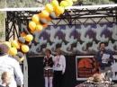 Frightwood Run 2011 Awards - Wrightwood CA Photos