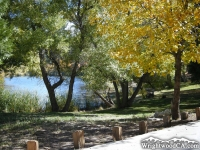 Jackson Lake Picnic Area - Wrightwood CA