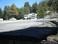 Table Mountain Picnic Area - Wrightwood CA